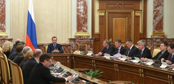 Радостная весть от Дмитрия Медведева:  субсидии авиакомпаниям на перевозки вот-вот дадут