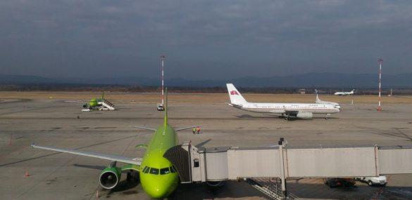 Из Владивостока станет больше рейсов по странам ЮВА