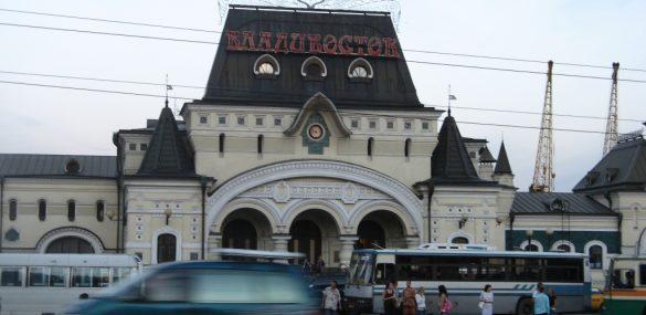Железнодорожные вокзалы Дальнего Востока сделают более комфортным для людей