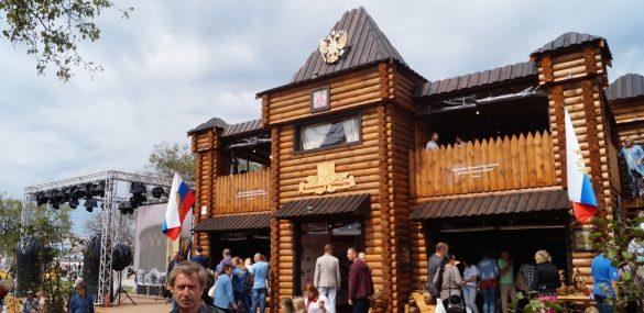 Амурская область озадачилась развитием туризма с привлечением муниципалитетов