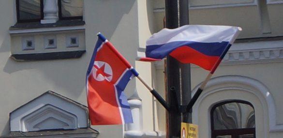 КНДР и Россия: что делать с визами?