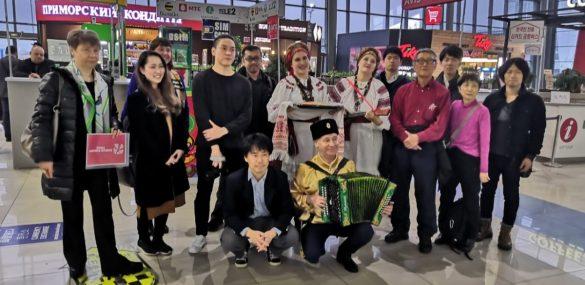 Владивосток – реально Japan-Friendly: участники японского фам-тура о знакомстве с Востоком России