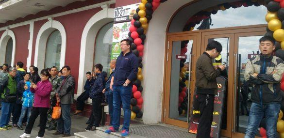 В Приморье более 50 туркомпаний будут работать с китайскими туристами
