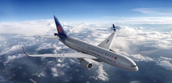 Еще один китайский авиаперевозчик нацелился на Владивосток