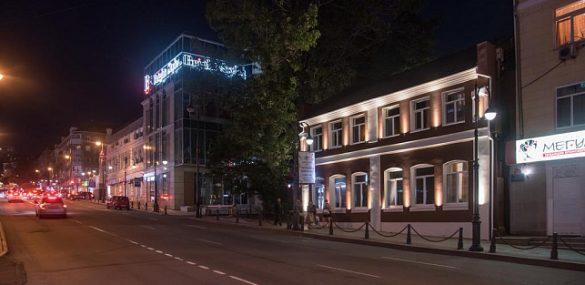 Новый эконом-отель появился в историческом центре Владивостока