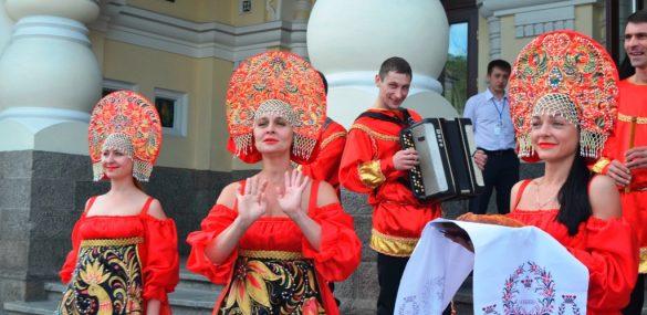 Иностранных туристов приезжает в Приморье все больше и больше