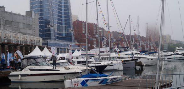 Vladivostok Boat Show – от отдыха на сапах до прогулок под парусами