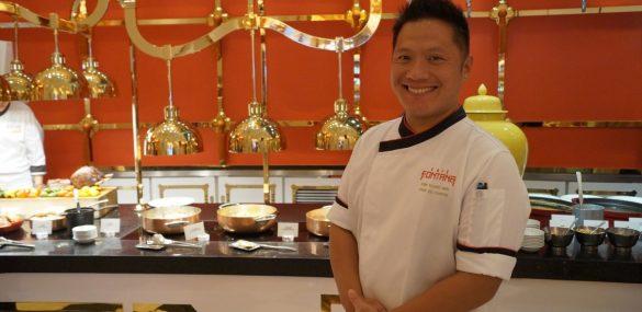 Национальная кухня от Макао на PITE – три дня, три набережных, палитра вкусов и призы
