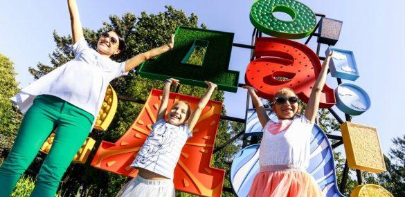 Наслаждаемся едой и выигрываем iPhone X или фестиваль «О, да! Еда!» во Владивостоке