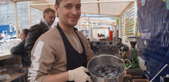 Воспользуется ли Владивосток шансом стать творческим городом ЮНЕСКО в области гастрономии?