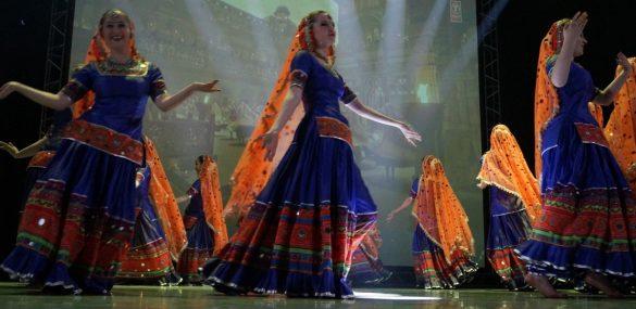 «Индийское лето -2019» подарило Владивостоку тепло и сказку