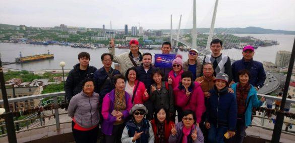 Распоряжением правительства РФ гражданам Тайваня станет проще посещать Владивосток