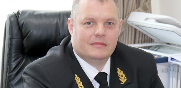 Александр Ванюков: Морской порт Владивосток готов обеспечить запросы туристов, горожан и транспортных компаний