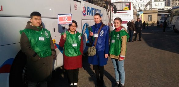 Гиды-переводчики Приморья проходят профессиональную аттестацию