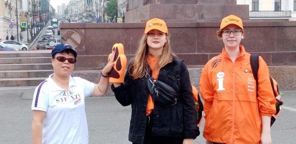 Юбилей ТИЦ Приморья: более 880 тыс. рекомендаций туристам, 4 стойки и присутствие в топ-10 ТИЦ РФ