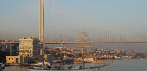 Почти все дороги в 2020 году будут вести во Владивосток