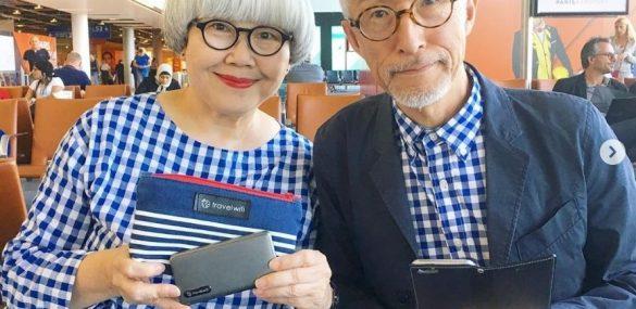 Модные японские блогеры-путешественники Бон и Пон познакомят соотечественников с Владивостоком