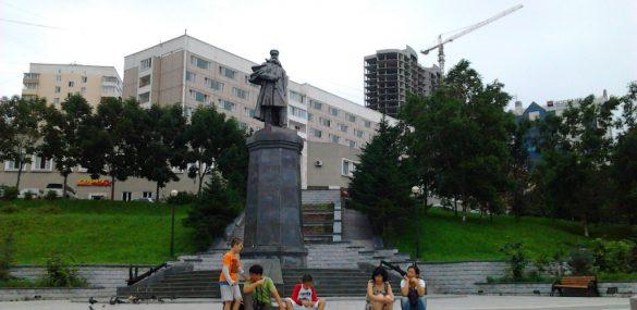 Иностранцы признают Владивосток безопасным городом