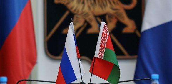 Отделение Посольства Республики Беларусь откроют во Владивостоке