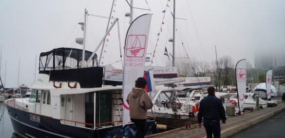 Владивосток готовится к XII Boat Show