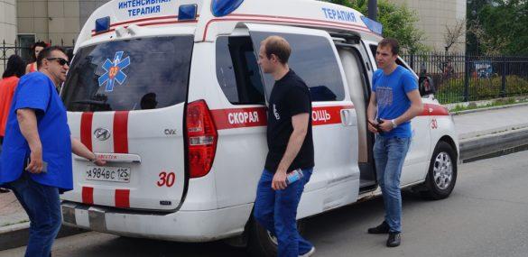 Приморье вошло в ТОП-3 самых недорогих российских регионов для медтуризма.