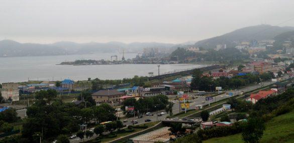 Находка хочет стать центром притяжения российских и зарубежных путешественников в Приморье