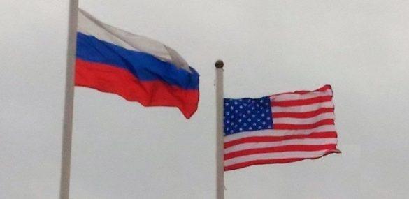 Генеральное консульство США во Владивостоке перестает выдавать визы из-за вируса