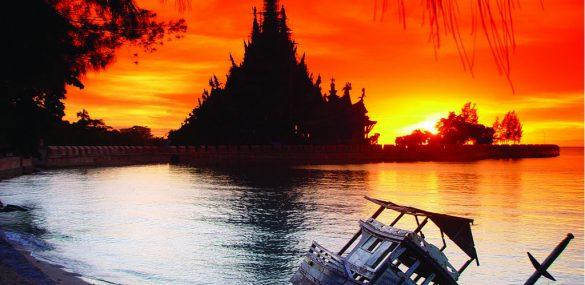 Таиланд ужесточил въезд для туристов