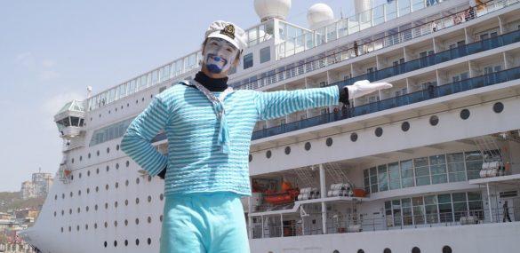 Приморье показало свои козыри в туристической онлайн-выставке «Знай Наше — 2020»