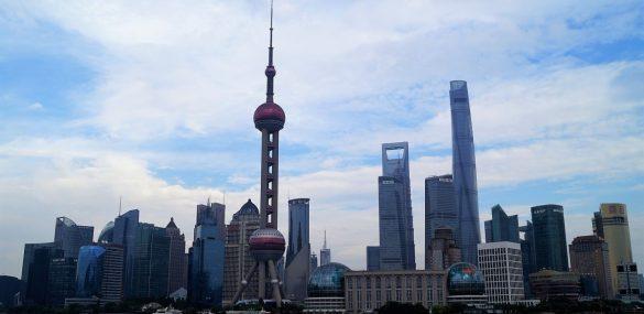 Китай восстанавливает туризм в пределах страны