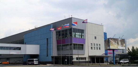 Во Владивосток доставили застрявших на Филиппинах дальневосточников