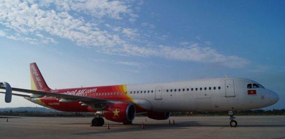 Вьетнам возобновляет внутренние авиаперелеты