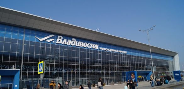 Туристов из Таиланда и Японии доставили во Владивосток