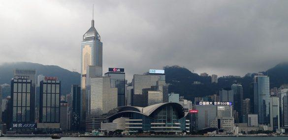 В Гонконге посчитали туристов и стали искать пути выхода для восстановления отрасли