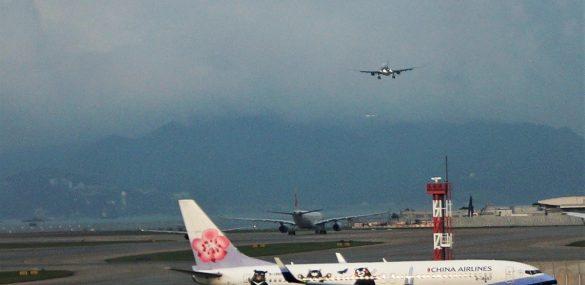 Своему флагманскому перевозчику China Airlines Тайвань хочет сменить имя