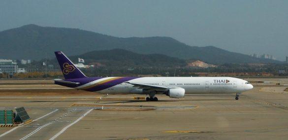Таиланд продлил запрет на въездные рейсы до конца апреля