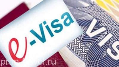 В 2021 году иностранцы поедут в Россию по электронной визе
