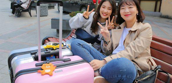 Новые пешеходные маршруты по Владивостоку разрабатывают для туристов из Южной Кореи
