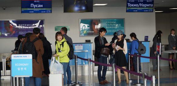 У приморцев Япония и Вьетнам не «сплоховали» перед вирусом в 1 квартале текущего года