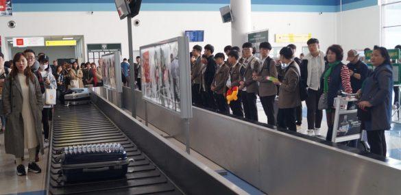 Закрытые границы сведут въездной туризм в Приморье к нулю