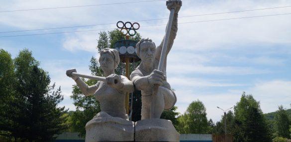 Спортивный кластер в Лозовом привлечет туристов
