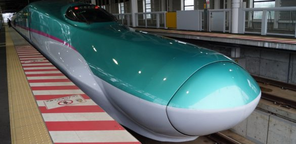 Тематический вебинар от JNTO для туркомпаний Дальнего Востока: JR Рass и другие проездные