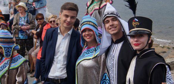 Молодых туристов – дальневосточников ждут в Приморье