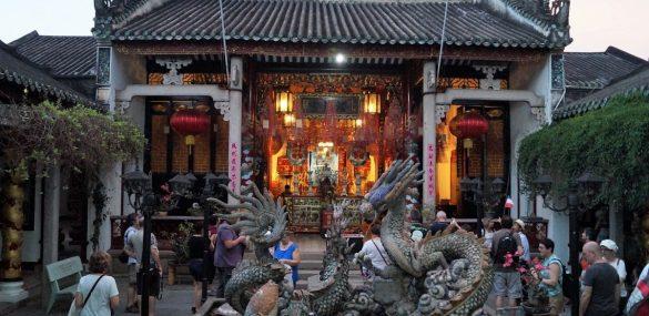 Туристические объекты Вьетнама открыты для посетителей