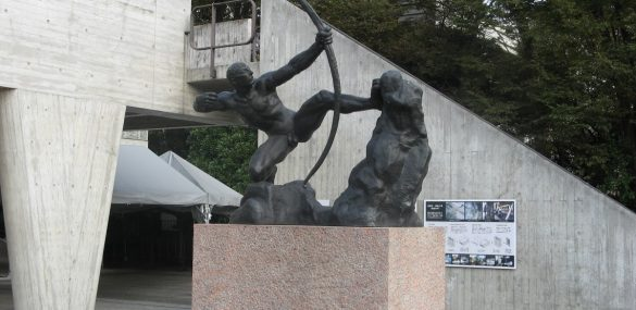 Залы музеев Японии открыты для туристов на он-лайн площадках