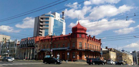 Туристы не дооценивают Хабаровск