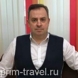 Тимофей Кононенко: Мировой туризм становится локальным
