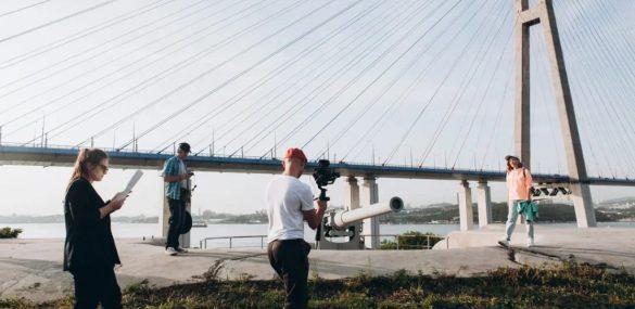 Лайфхаки о туристическом Приморье от канала «Россия-1»