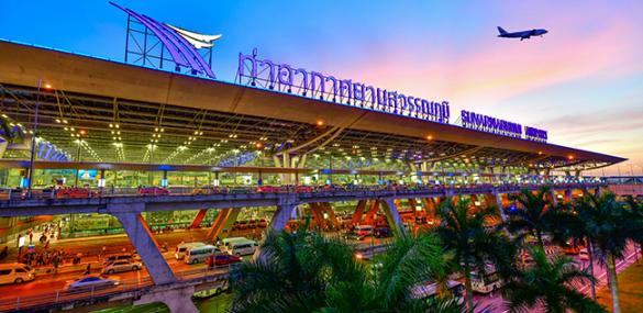 Таиланд готовится встречать иностранных туристов. Россиян в этом списке нет