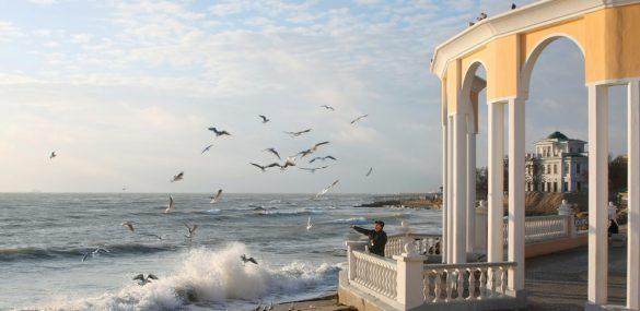 Лето после вируса: чартерные туры из Владивостока в Крым и Сочи по доступной цене